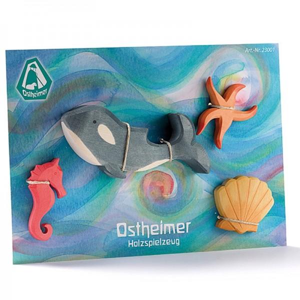 Ostheimer Meerestiere Set 23001