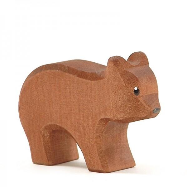 Ostheimer Bär klein laufend 22003