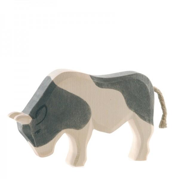 Ostheimer Stier schwarz 11041