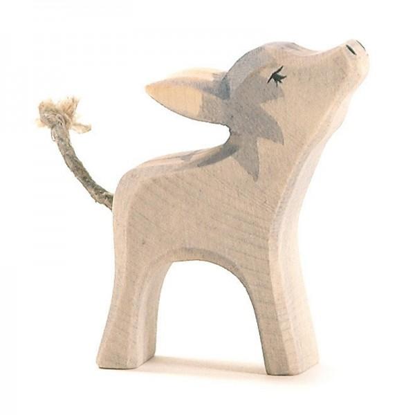 Ostheimer Esel klein Kopf hoch 11206