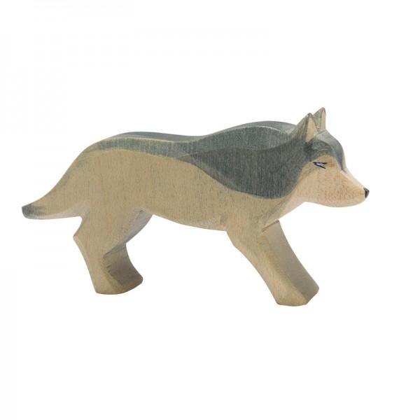 Ostheimer Wolf laufend 15210