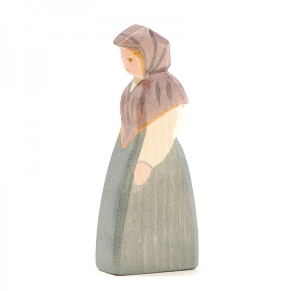 Ostheimer Marktfrau 2788
