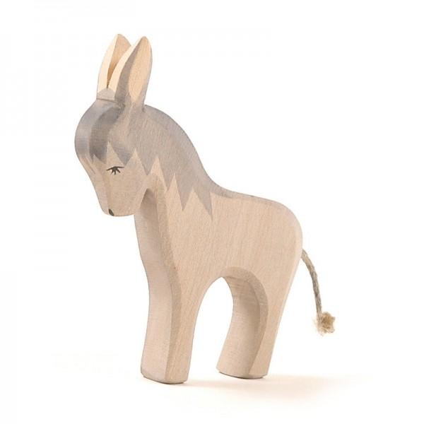Ostheimer Esel stehend 11201