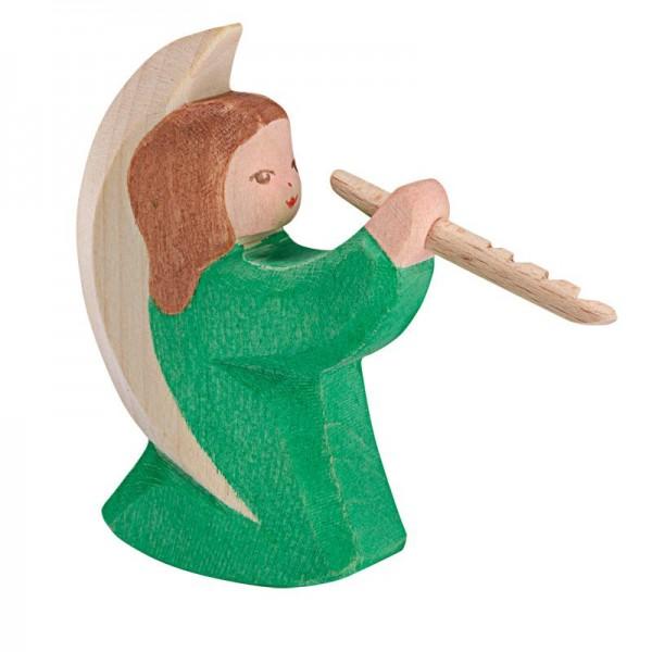 Ostheimer Engelchen mit Flöte 42021