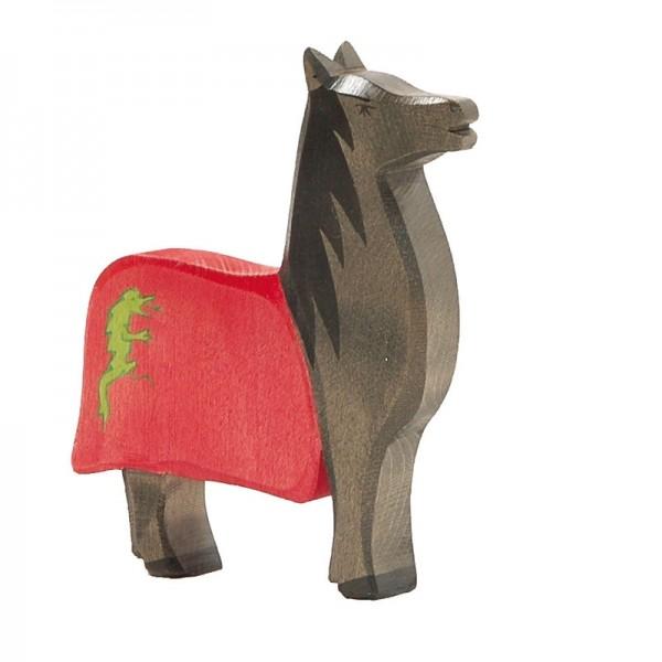 Ostheimer Pferd Schwarz Ritter 27701