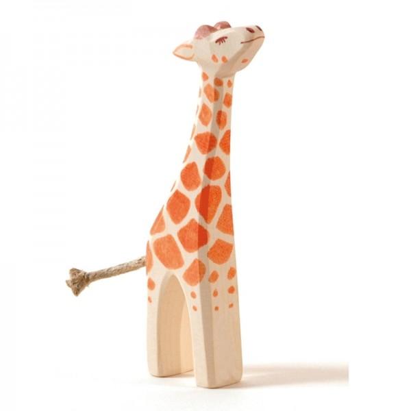 Ostheimer Giraffe klein Kopf hoch 21803