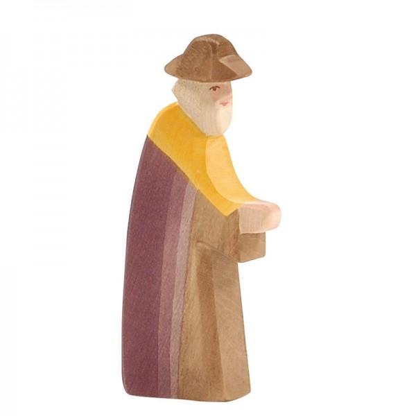 Ostheimer Josef wandernd 4120