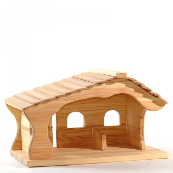 Ostheimer Krippenstall Krippe Stall 5550113