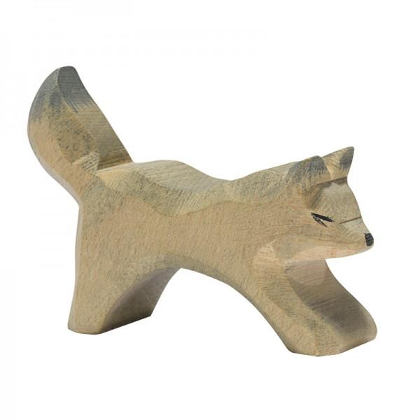 Ostheimer Wolf klein laufend 15215