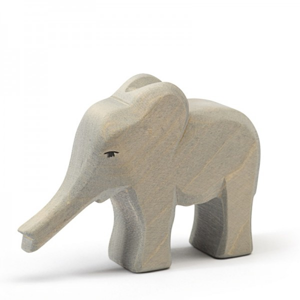 Ostheimer Elefant klein Rüssel gestreckt 20424